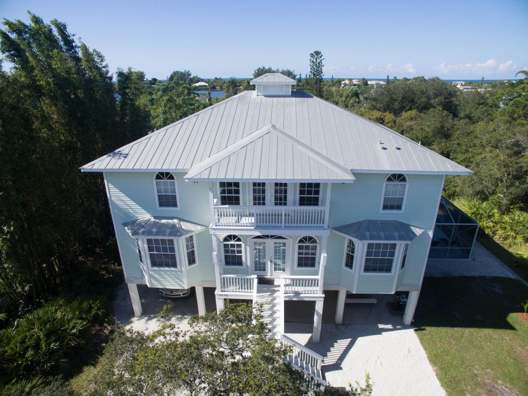 Villa Englewood